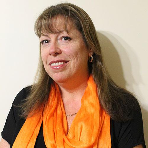 Yvonne Smalpage